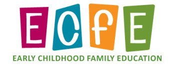 Early Childhood Family Education - Kasson-Mantorville Community Ed